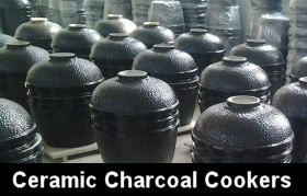 ceramic cookers