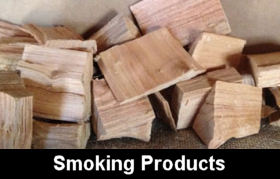 smoker products